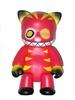 Cheshire Cat Red