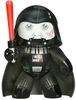 Darth Vader (Helmetless)