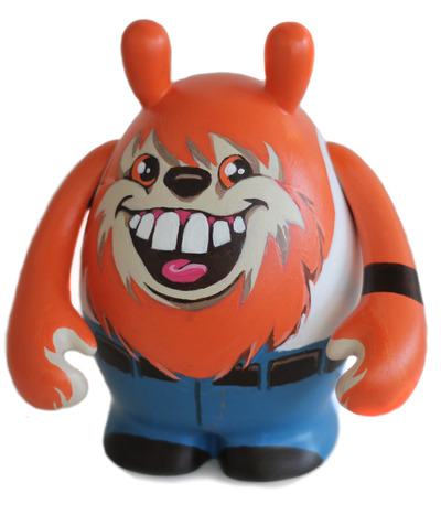 Orange_dude-pocketwookie_peter_morris-the_dude-trampt-67035m