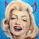 Marilyn Horns