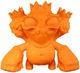 Triple Crown Monster - Unpainted Orange