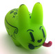 Envy Green GID - Labbit