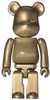 Nike Joga Bonito Be@rbrick - Gold Original 100%