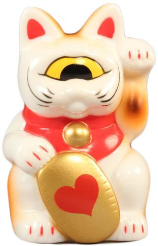 Mini_fortune_cat_-_white_w_heart-realxhead_mori_katsura-fortune_cat-realxhead-trampt-67475m
