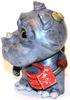 Alfred the lost at war inkracka dragon