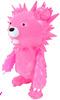 Inc Bear - Happy Pink