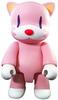 "Pink Kat Qee - 8"""
