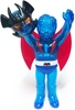 Devilman - Clear Blue