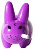 Labbit - Glossy Purple