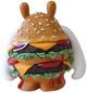 Dudeburger!