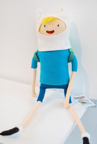 Finn_the_human-michal_wright-ward-mixed_media-trampt-69122m