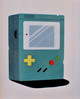 Real Life Adventure Time: BMO