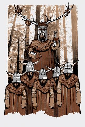Knights_who_til_recently_said_ni-clinton_reno-screenprint-trampt-69205m