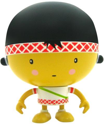 Rolitoboy_-_indian_girl-123klan-rolitoboy_mini-toy2r-trampt-69495m