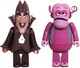 Count Chocula & Franken Berry