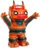 Mini Smogun - Orange