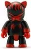 Warm Kitten - Red