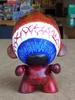 Flaming Eyeball Foomi