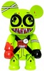 "G Dub Bear 36"" - Green"