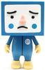 Hyper Tofu Brothers - Blue