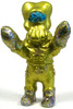 Custom Mini Alien Xam - Gold