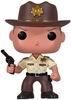 The Walking Dead - Sheriff Rick Grimes