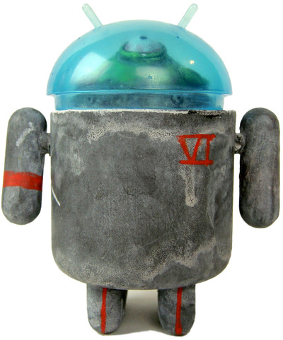 Snargfork-uncle-android-trampt-72142m