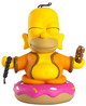 "7"" The Simpsons : Homer Buddha"