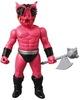 Mock Head - Pink