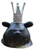 Panda King Head - Nightmare Gold Chase