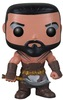 Game of Thrones - Khal Drogo