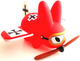 Red Baron Plane Labbit