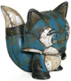 Blue Iron Fox