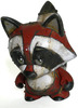Red Iron Racoon