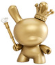 Gold King Dunny - 8""