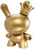 Gold King Dunny - 20""