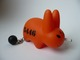 Labbit - Prisoner 5446 Orange