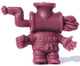 The Chibi Meatgrinder - Purple