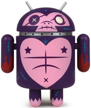Escape_ape-kronk-android-dyzplastic-trampt-74738m