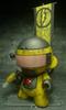 Master Sergeant (The Blaster)