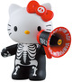 Atom-Age Hello Kitty Black