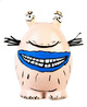 Krum Dudebox - Ahh real monsters