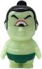 Bakenofuji - GID w/ Green Mawashi & White Eye