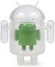 Clear-google-android-dyzplastic-trampt-75456t