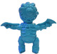 Baby Huey - Unpainted Blue