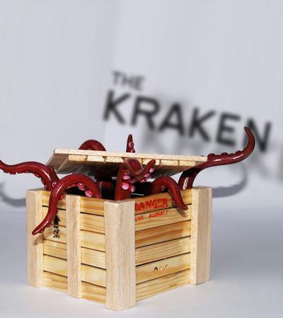 The_kraken_-_red_edition-adam_whitnall-sculpey-trampt-75702m