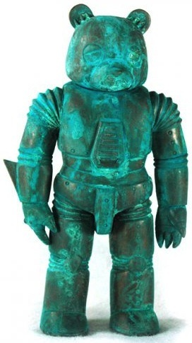 Mecha_sad_bear_-_rusted_copper-luke_chueh-mecha_sad_bear-trampt-76136m