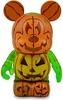 Halloween Jack O'Lantern Mickey Mouse