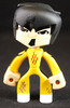 Bruce Lee in Yellow and Black Tracksuit (Beat Up)