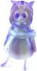 Purple Pearl WolfGirl
